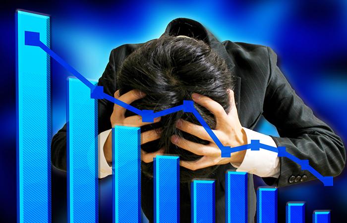 起業数の少なさや開業率の低さの影響
