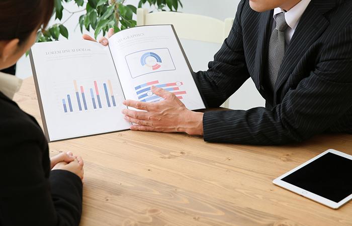 決算は、税理士とのコミュニケーション・早期の書類提出が大切