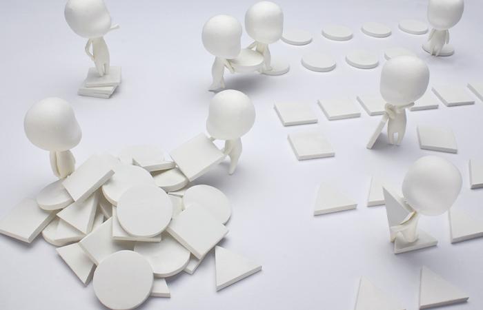 社員と会員の役割